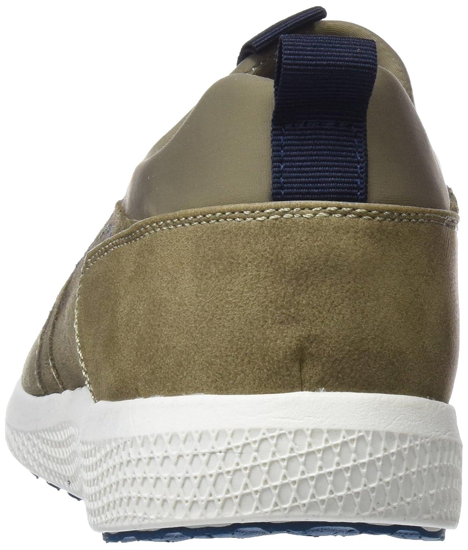 XTI 47174, Zapatillas sin Cordones para Hombre, Marrón (Taupe), 42 EU: Amazon.es: Zapatos y complementos