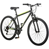 Mountain Bikes 26 inch Extra Sturdy Outdoors Exercise Men's Bicycle 18 Speed Durable Mountain Bike Men For Sale! roadmaster Granite Peak Sports Mountain Bike for Women, Black Bicycles Men and Women, Built with durable bicycle parts. Shimano Bike. Cycling Hybrid Frame Tire
