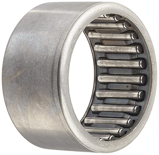 2600rpm Maximum Rotational Speed INA 81218TN Cylindrical Roller Thrust Bearing 135mm OD 90mm ID Metric 35mm Width Open End Polyamide Nylon Cage