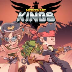 mercenary kings switch