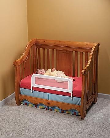 Amazon Com Kidco Convertible Crib Bed Rail Nursery Bed Rails Baby