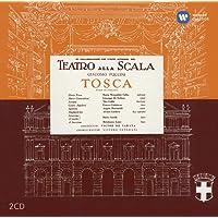 Pucchini: Tosca (1953 Mono) - Maria Callas Remastered