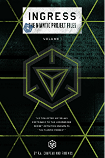 Ingress key giveaways