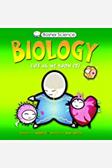 Basher Science: Biology: Life As We Know It Kindle Edition