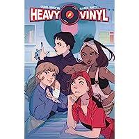 Heavy Vinyl: Riot on the Radio