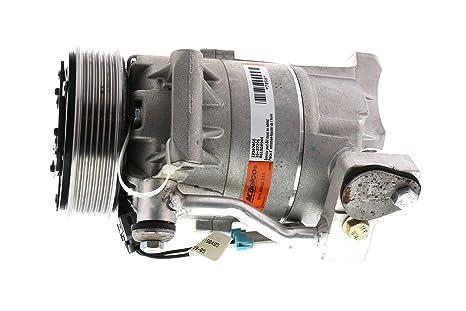 ACDelco 15 – 22295 profesional compresor de aire acondicionado