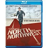 Alfred Hitchcock's: North by Northwest - 50th Anniversary Edition