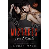 Mistakes I've Made (Broken Love Duet Book 1)