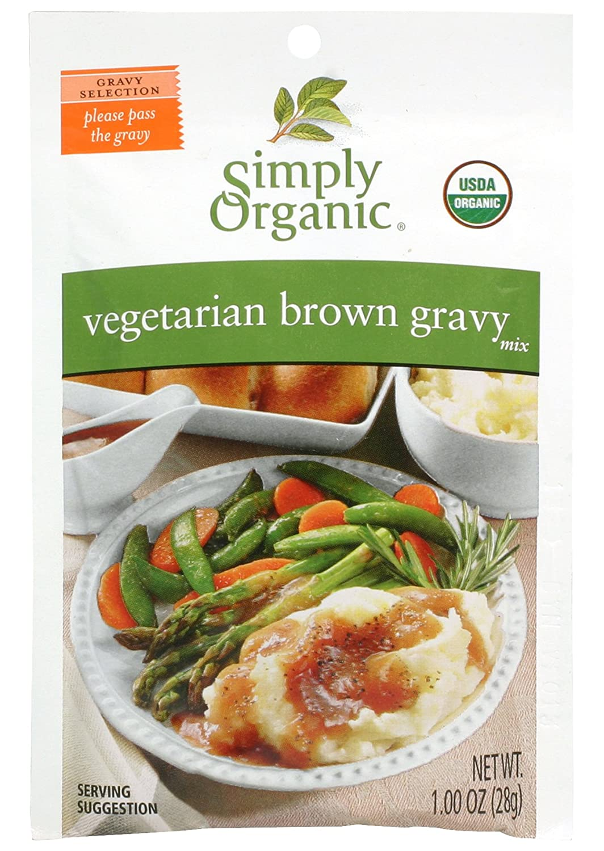 Image result for vegetarian gravy