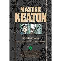 MASTER KEATON 02