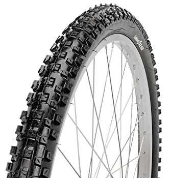 Goodyear Folding Bead Mountain Bike Tire, 26 x 2.1, Black