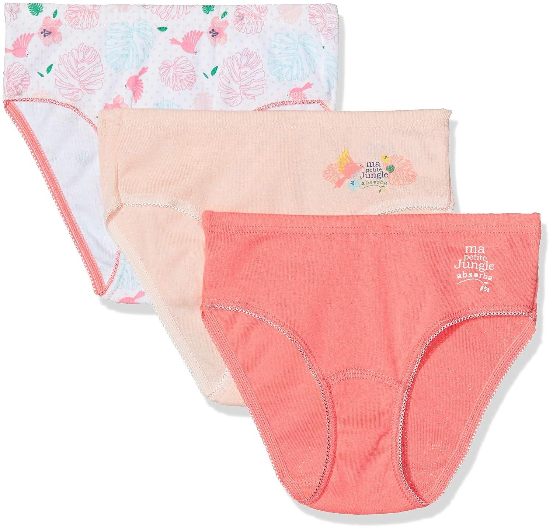 Absorba Underwear, Slip Bambina 6L65126-RA
