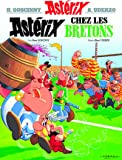 Asterix in French: Asterix chez les Bretons