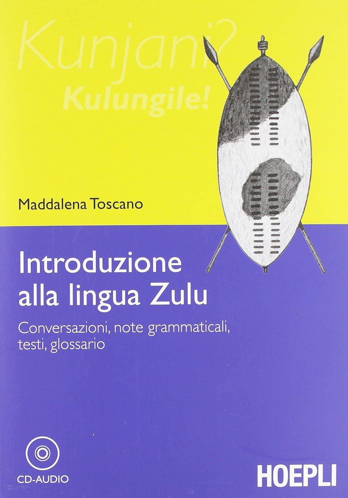 Introduzione alla lingua zulu