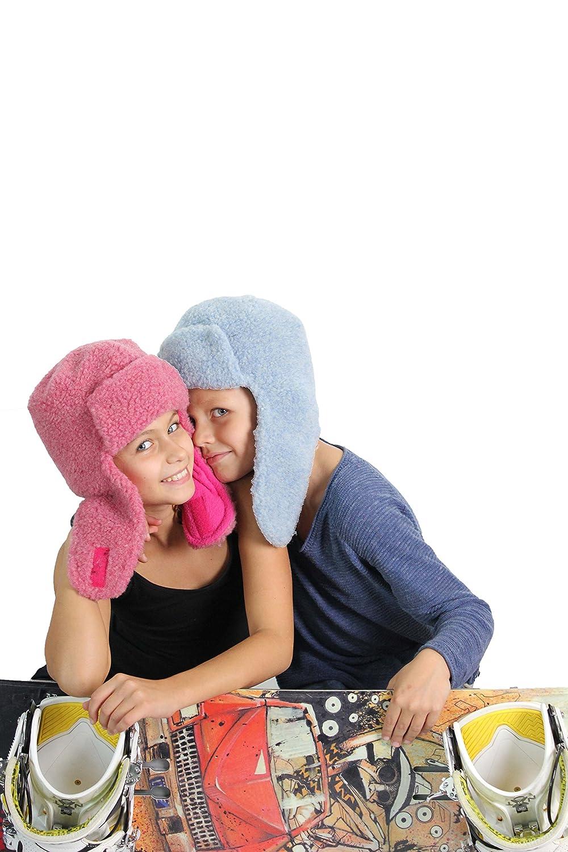 Karbaro - Sombrero - para niña