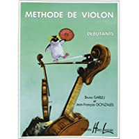 Méthode de violon Volume 1