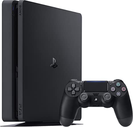 PlayStation 4 Slim (PS4) 1TB - Consola + Horizon Zero Dawn: Amazon ...