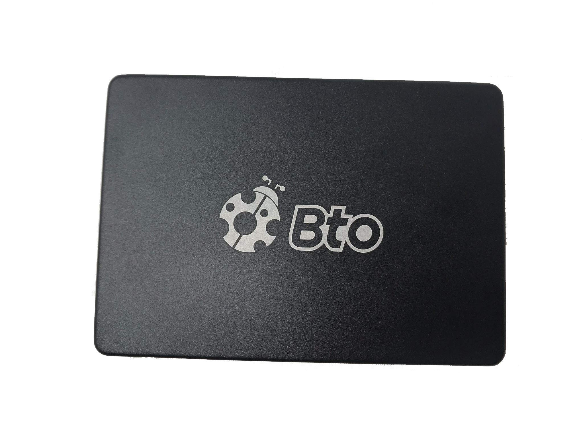BTO (S400) 480GB Solid State Drive, SATA 6Gb/s, Quality and Value Optimized SSD by BTO