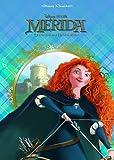 Disney:Merida: Buch zum Film