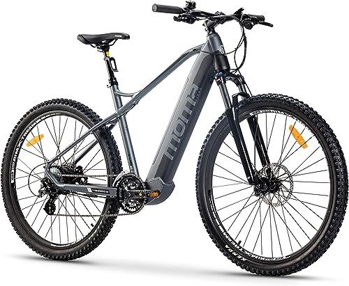 E-Bike Fully von MOMA