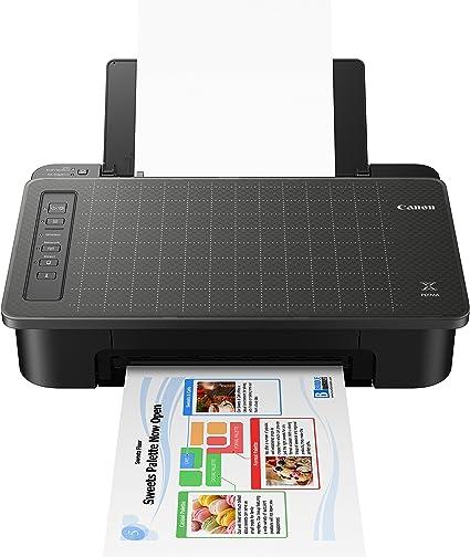 Amazon.com: Canon TS302 Inalámbrico impresora de inyección ...