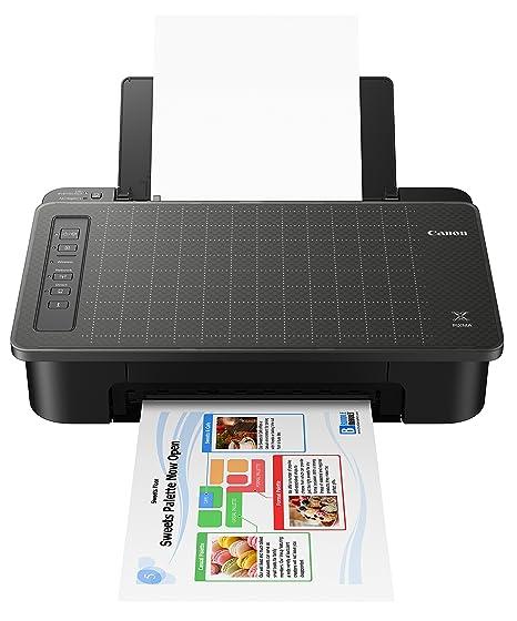 Amazon.com: Canon TS302 Impresora inalámbrica de inyección ...