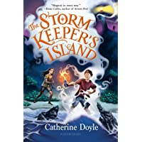 The Storm Keeper's Island (The Storm Keeper's Island Series, 1)