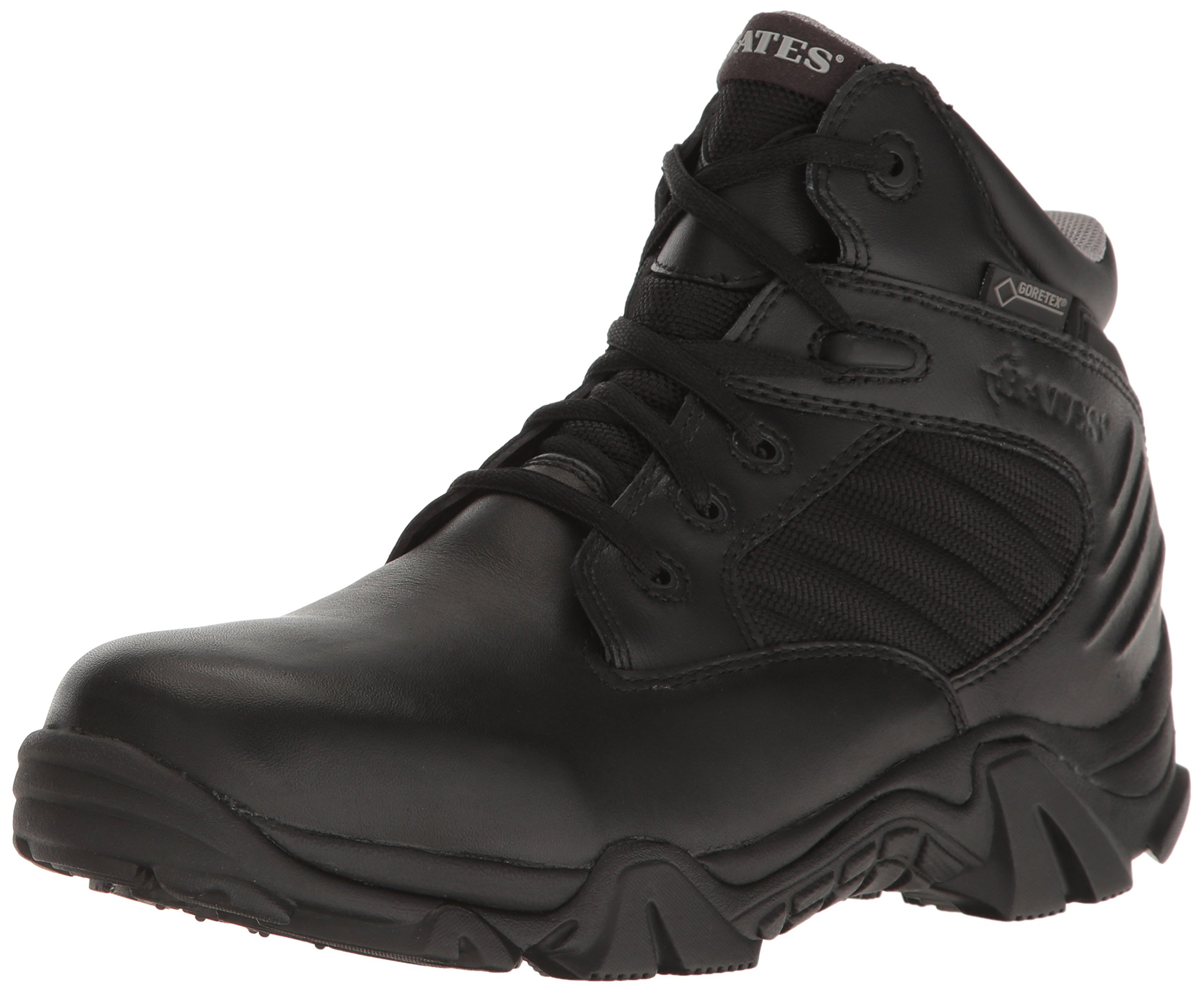 Bates Women's Gx-4 4 Inch Boot, Black, 8 M US by Bates