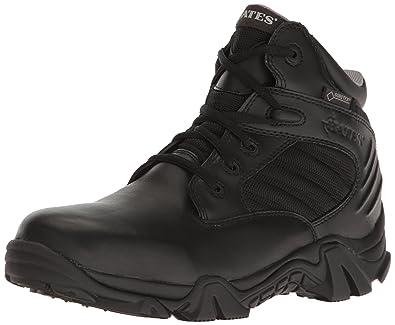 Amazon.com  Bates Women s GX-4 4 Inch Boot  Shoes ea497aaad