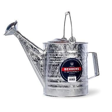 Behrens 208 2-Gallon Steel Watering Can
