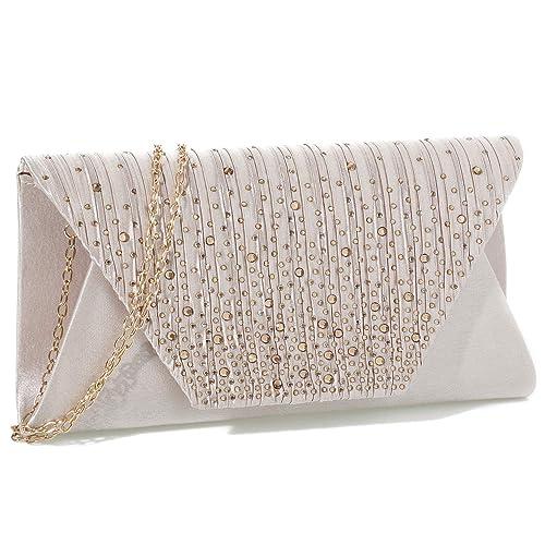Amazon.com: Carteras de mano para mujeres de noche bolsas y ...