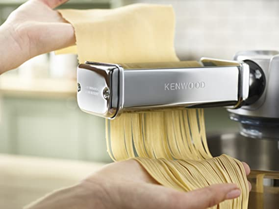 Amazon.com: Kenwood Spaghetti Cutter, Pasta Cutter - Stand ...