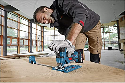 Bosch 06015A5101 Jigsaws product image 6
