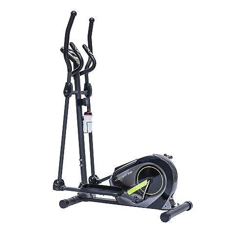TechFit E380 Cross Trainer, Bicicleta elíptica para el hogar ...
