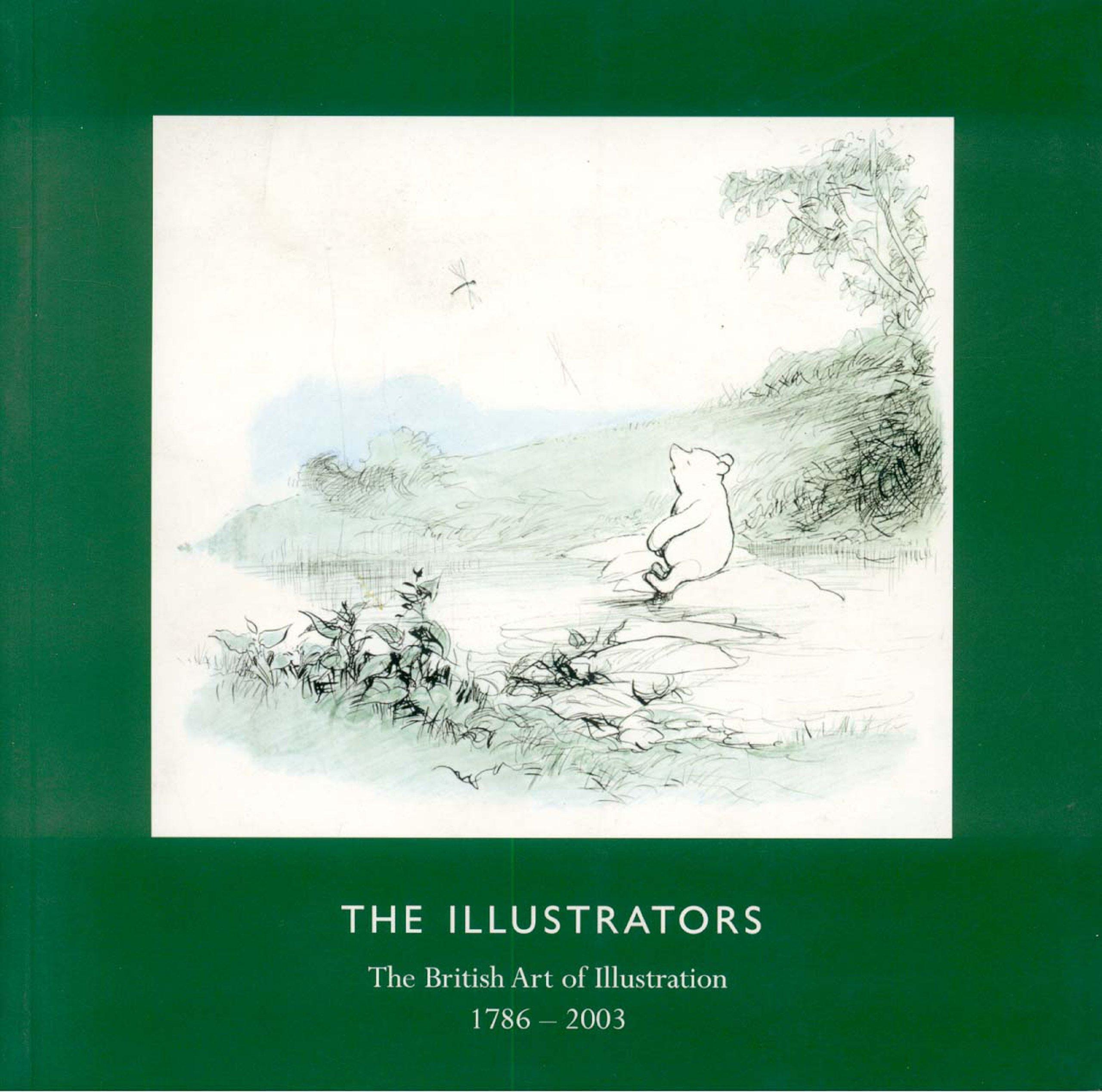 Download Illustrators 1786 - 2003 ebook