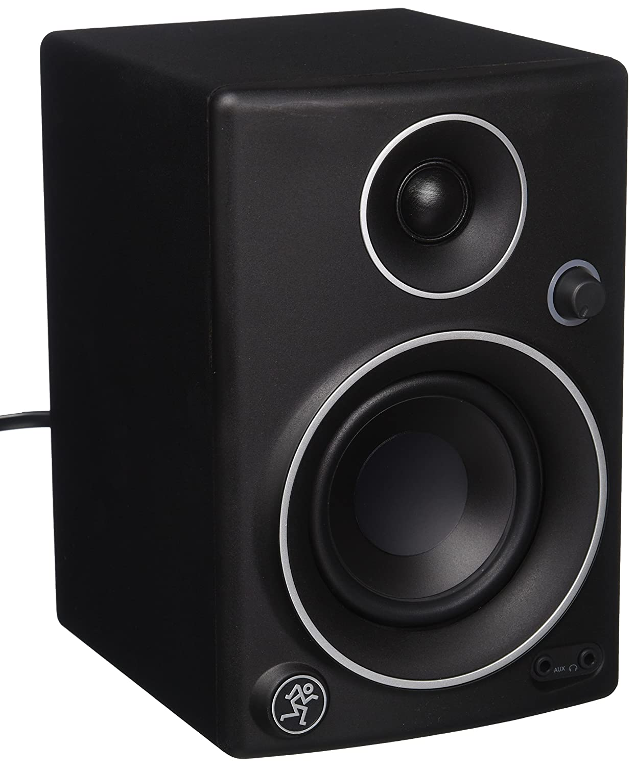 Mackie CR4 LTD Limited Edition 4 Creative Reference Multimedia Monitors Loud Technologies Inc.