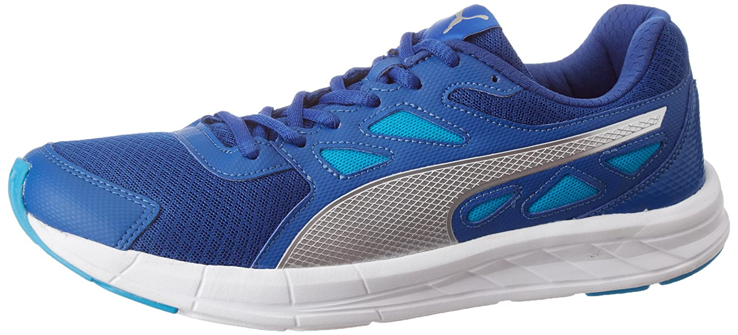 a6c59ad9e95d Puma Men s Driver Idp Running Shoes  Buy Online at Low Prices in India -  Amazon.in
