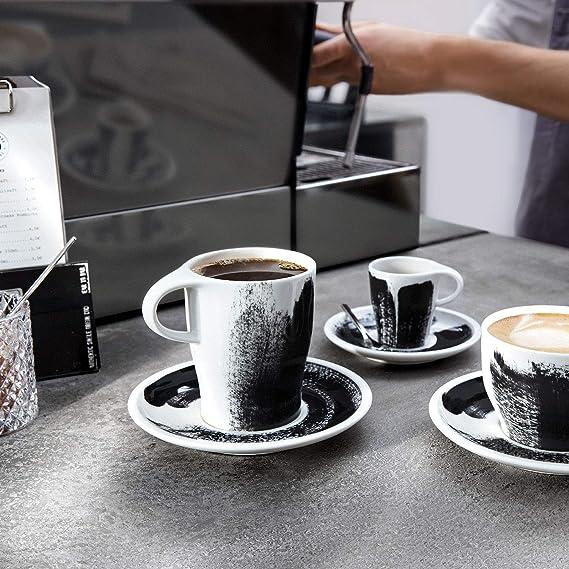 Villeroy /& Boch 10-4248-9122 Coffee Passion Awake Ensemble /à caf/é