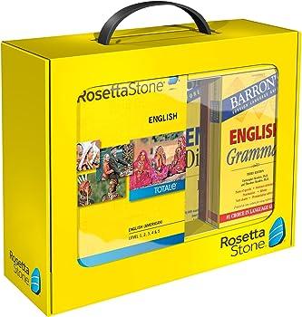 Learn Rosetta Stone American English