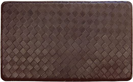 Delightful Amazon.com: Kitchen Chef Foam Mat   Chocolate (CHOCOLATE): Memory Foam Kitchen  Mat: Kitchen U0026 Dining