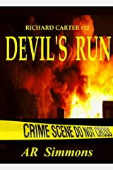 Devil's Run (The Richard Carter Novels Book 12) Kindle Edition