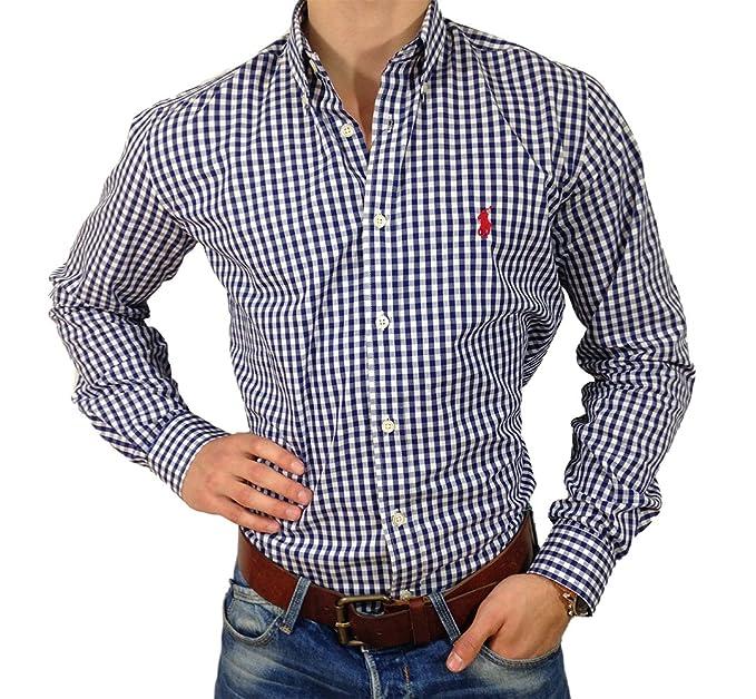 AE Camicia Casual Uomo