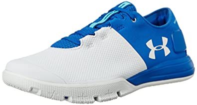 1c8daab42e Under Armour Men's Charged Ultimate 2.0 Cross-Trainer Shoe