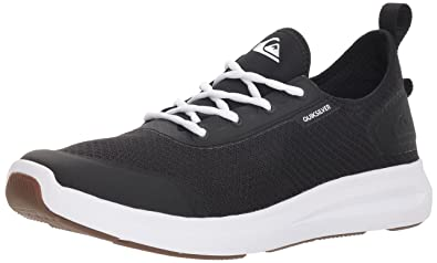 b2b4bc59 Amazon.com: Quiksilver Men's Layover Travel Shoe Skate: Shoes