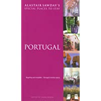 Portugal (Alastair Sawday's Special Places to Stay)