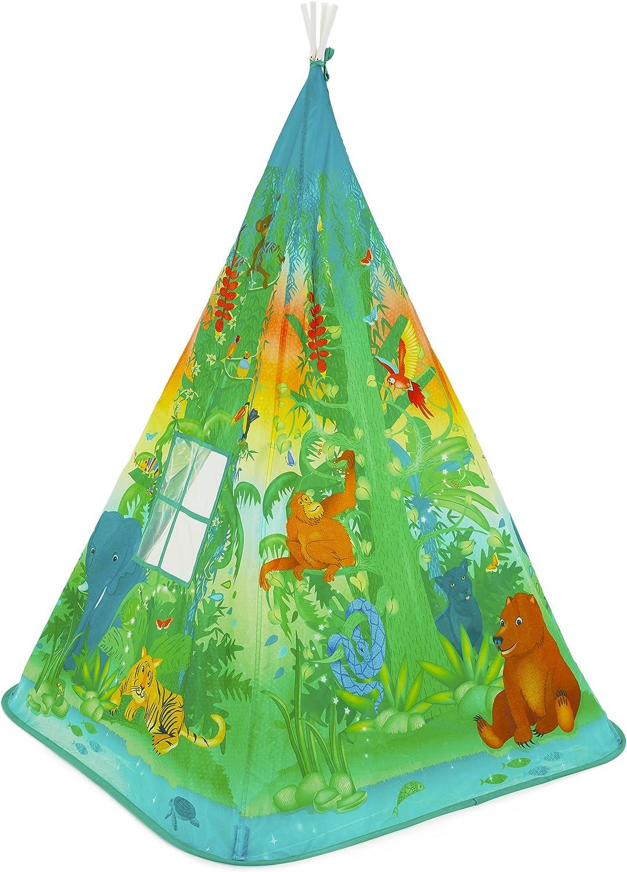 Fun2Give TeePee Jungle Play Tent