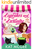 Cupcakes and a Casualty (Taste of Magic Book 1)