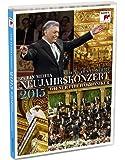 Concert du nouvel an 2015 [(+booklet)]