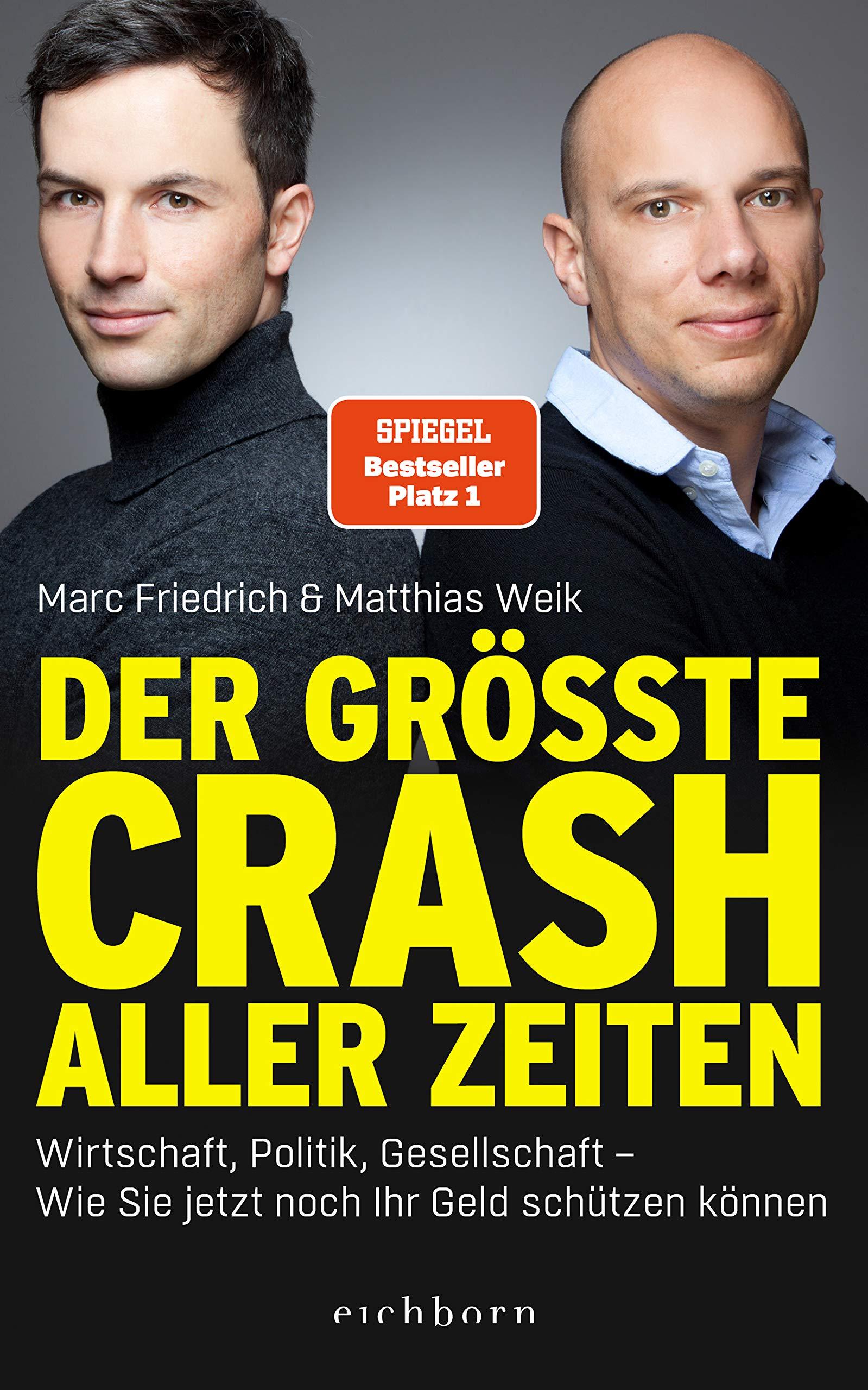 Der Größte Crash Aller Zeiten Wirtschaft Politik