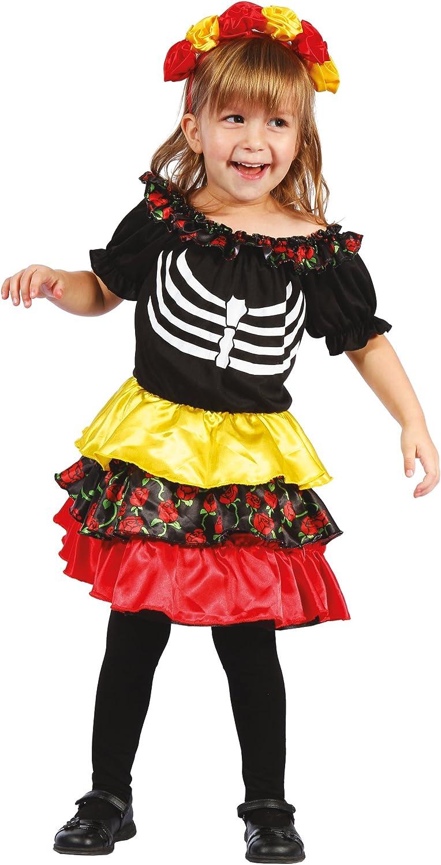 Boland 78112 – Disfraz para niños Pequeña Catrina, Otras Juguetes ...